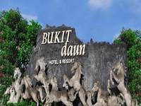 Bukit Daun Hotel and Resort di Kediri/Kediri