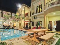 Villa Banjoe Yogyakarta - Villa Banjoe 2 Regular Plan