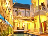 Villa Banjoe Yogyakarta - Villa Banjoe 1 Regular Plan