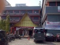 Garudamas Hotel Palembang (Formerly Hotel Bumi Asih) di Palembang/Palembang