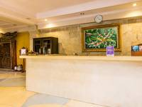 Tinggal Nathan Hotel Bali - Deluxe Room Regular Plan