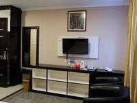 Puncak Budget Hotel Pangkalpinang - Deluxe Double Room Regular Plan