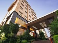 Premier Basko Hotel di Padang/Padang Timur