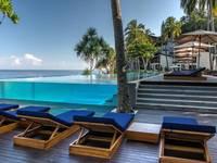 Katamaran Hotel & Resort di Lombok/Senggigi