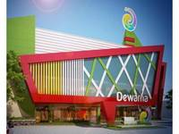 Dewarna Hotel & Convention Bojonegoro di Bojonegoro/Bojonegoro
