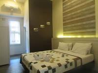Hotel Riche Malang di Malang/Klojen
