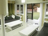 Green Umalas Resort Bali - Three Bedroom Villa Regular Plan