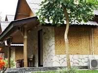 Sambi Resort Yogyakarta - Cottage Small Regular Plan