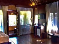 Agung Raka  Ubud - One Bedroom Ricefield Regular Plan