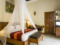 Parigata Villas Resort Bali - Deluxe Suites Villa Regular Plan