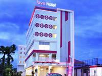 favehotel Olo Padang di Padang/Padang