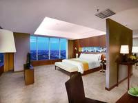 Aston Madiun Hotel Madiun - Junior Suite Room with Breakfast Regular Plan