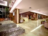 Aston Madiun Hotel & Conference Center di Madiun/Madiun