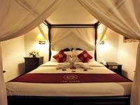 Puri Saron Hotel Seminyak - Deluxe Chalet Room with Breakfast Last minute - NON Refundable