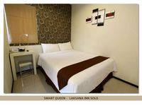 Laksana Inn Solo - Smart Double - Room Only Regular Plan