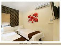 Laksana Inn Solo - Smart Twin - Room Only Regular Plan
