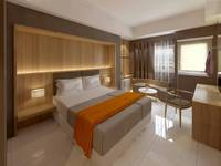Laksana Inn Solo - Suite Room Only Regular Plan