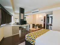 Oval Hotel Surabaya - Kamar Deluxe Regular Plan