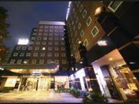 APA Hotel Tokyo-Shiomi-Ekimae di Tokyo/Tokyo
