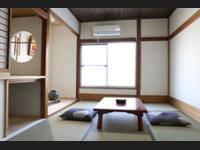 Kagaribi Kitasenju Guesthouse di Tokyo/Tokyo