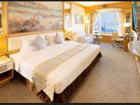 Regal Hongkong Hotel di Hong Kong/Hong Kong