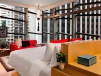 Hotel Indigo Hong Kong Island di Hong Kong/Hong Kong