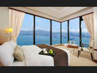 Island Pacific Hotel di Hong Kong/Hong Kong