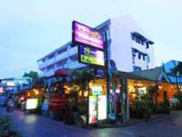Sawasdee Smile Inn di Bangkok/Bangkok
