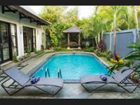 Dura Villas di Bali/Umalas