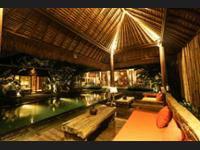 Ubud Virgin Villa di Bali/Ubud