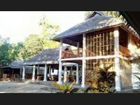 Jonaths Cottage Bunaken di Manado/Wori