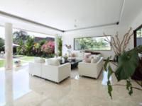 The Oshan Villas Bali - Vila, 2 kamar tidur, kolam renang pribadi (Royal) Penawaran menit terakhir: hemat 45%