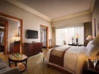 The Ritz-Carlton Mega Kuningan - Kamar Grand, pemandangan kota Regular Plan