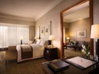 The Ritz-Carlton Mega Kuningan - Mayfair, Suite Klub, 1 kamar tidur, akses business lounge Regular Plan