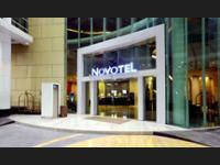 Novotel Jakarta Gajah Mada di Jakarta/Gajah Mada