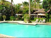 Palm Garden Hotel di Bali/Sanur Denpasar