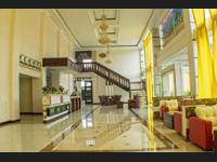 Grand City Batu Hotel di Malang/Batu