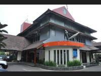 d'Arcici Plumpang di Jakarta/Kemayoran