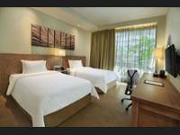 Hilton Garden Inn Bali Ngurah Rai Airport - Kamar Deluks, 1 tempat tidur king Regular Plan