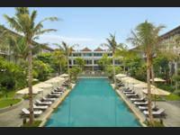 Hilton Garden Inn Bali Ngurah Rai Airport - Kamar Deluks, 2 tempat tidur single Regular Plan