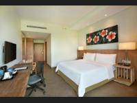 Hilton Garden Inn Bali Ngurah Rai Airport - Kamar Standar, 1 tempat tidur king Diskon!