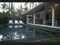 Gili Khumba Villas di Lombok/Gili Trawangan
