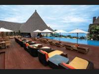 The Kuta Beach Heritage Hotel Bali - Managed By Accor di Bali/Kuta Legian