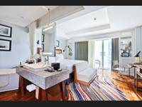 The Kuta Beach Heritage Hotel Bali - Kamar Deluks, 1 Tempat Tidur King Regular Plan
