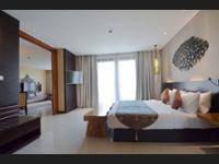 VOUK Hotel & Suites Bali - Suite Hanya malam ini: hemat 25%