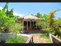 Adeng-Adeng Bungalows di Lombok/Gili Meno
