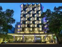 Holiday Inn Express Jakarta Wahid Hasyim di Jakarta/Thamrin