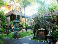 Teba House di Bali/Ubud