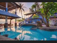 Matahari Tulamben Resort Dive & Spa di Bali/Tulamben