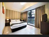 Harbour Ville Hotel di Singapore/Singapore